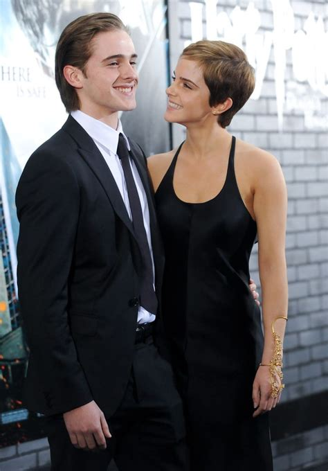 emma watson twin hot celebrity siblings from lady gaga s sister to