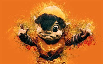 wallpapers brownie  elf official mascot