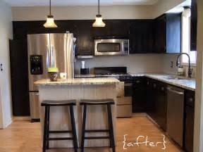this kitchen makeover was inexpensive impactful thanks