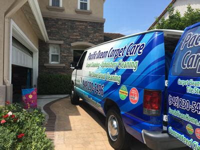 upholstery cleaning orange county our equipment pacific ocean carpet care