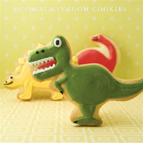 17 best images about galletas dinosaurius on