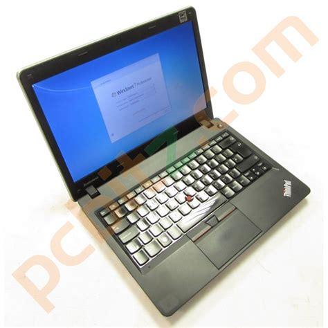 Laptop Lenovo Thinkpad I3 lenovo thinkpad e320 intel i3 2 2ghz 6gb 320gb windows 7 13 3 quot laptop refurbished laptops