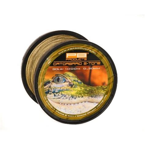 gator braid pb products gator braid 1000m line bobco fishing tackle