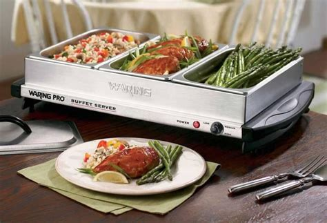 heated buffet warming trays cookwithalocal home and