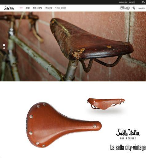 sito sella selle italia lancia il nuovo sito bicitech