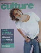 film mika cover culture magazine mika cover 27 may 2007