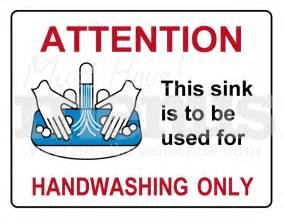 handwashing signs for cake ideas and designs