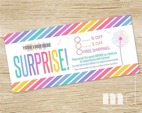 free lularoe gift card template simon says lularoe design templates
