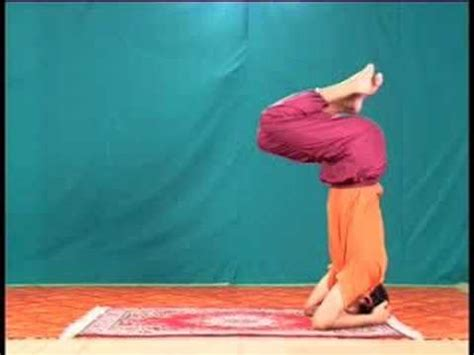 tutorial hatha yoga gratis hatha yoga video tutorial 9 ajna chakra set youtube
