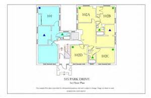 Bu Housing Floor Plans by 515 Park Drive 187 Housing Boston University