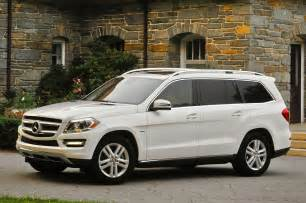 Mercedes Suz Our Cars 2013 Mercedes Gl350 Diesel Is Smooooth