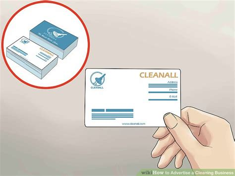 How To Advertise A Cleaning Business 3 Ways To Advertise A Cleaning Business Wikihow