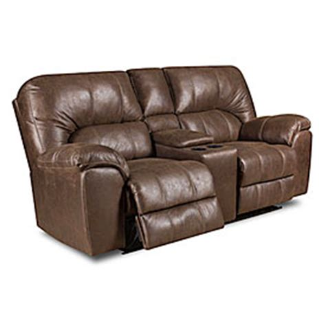 Stratolounger Furniture by Stratolounger 174 Stallion Reclining Loveseat Big Lots