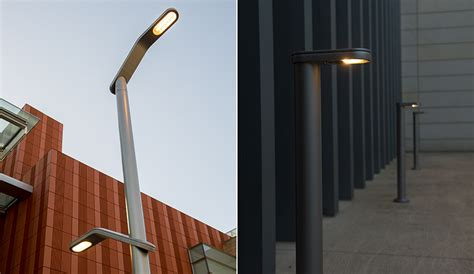 torres lighting by landscape forms azure magazine