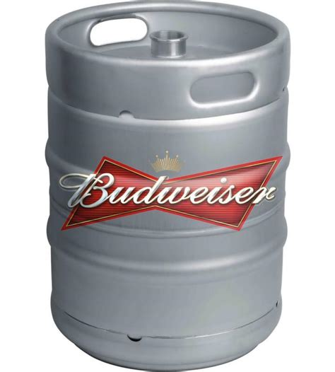 how many ounces in a keg of bud light store minibar delivery