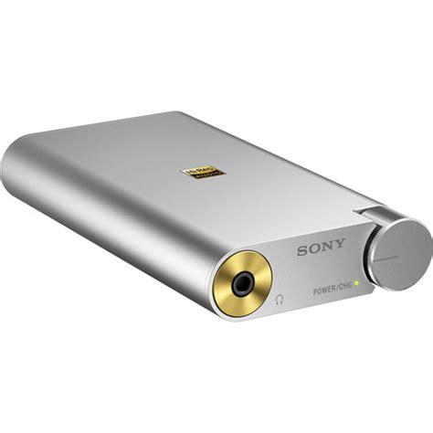 sony pha 1a portable high resolution dac and headphone