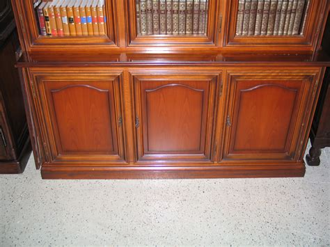 Beautiful Bookcases For Sale Beautiful Cherry Bookcase For Sale Antiques