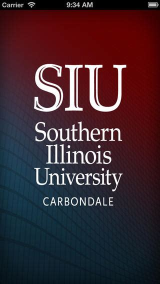 Siu Carbondale Mba by Masters Program Siuc Masters Program