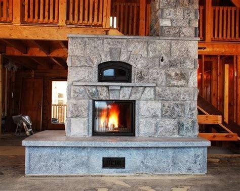 Soapstone Maine - masonry heater for the home soapstone heat