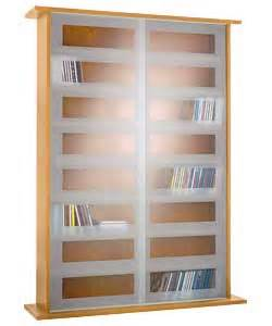 Dvd Cabinet Argos Woodworking Cd Storage Units Plans Pdf Free Cabin