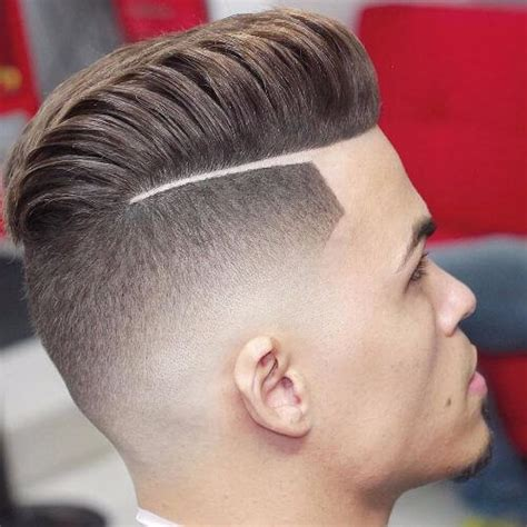 how to trim and cut a combover 50 awesome mid fade haircut ideas menhairstylist com