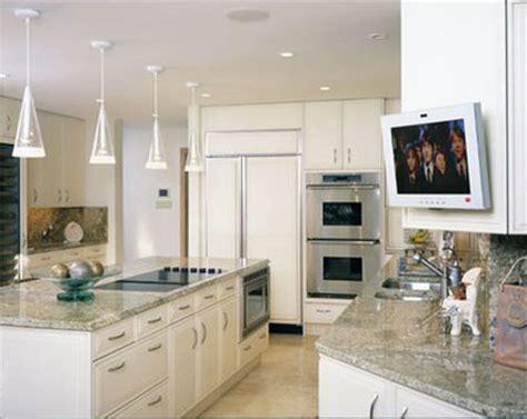 small kitchen televisions kuhniplan ru