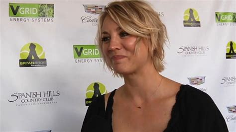 Kaley Cuoco Gives First Interview Since Ryan Sweeting | kaley cuoco gives first interview since ryan sweeting