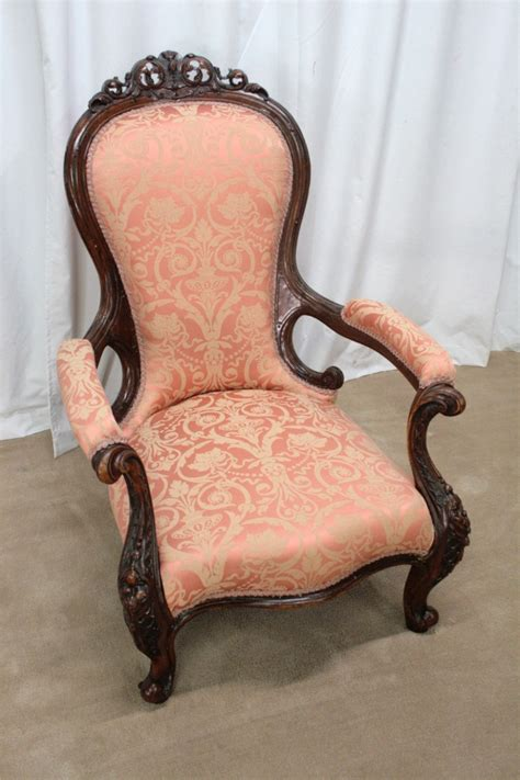 mahogany armchair victorian mahogany armchair 251123 sellingantiques co uk