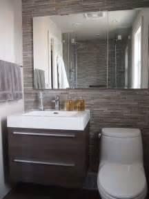 Modern Small Bathroom Remodel 100 идей обустройства и дизайна маленькой ванной комнаты