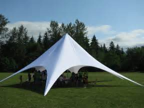 Shade Canopy Make A Statement The Starshade Canopy Tent Kd Kanopy