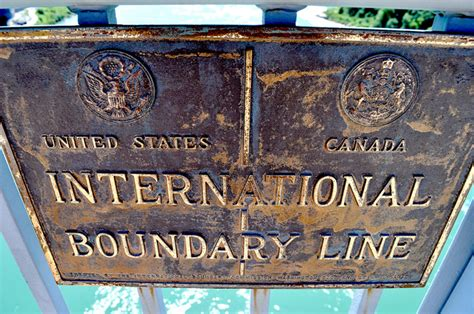 Canadian Border Criminal Record How You Can Enter The Usa With A Canadian Pardon