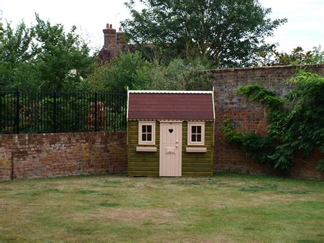 garden cottage playhouse garden cottage playhouse 7ft x 5ft playhouses the