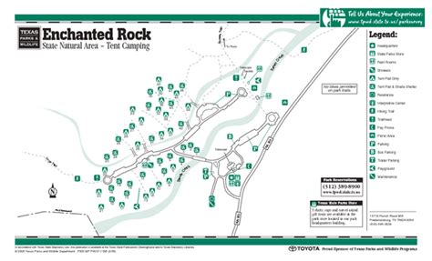 state parks texas map enchanted rock map kelloggrealtyinc