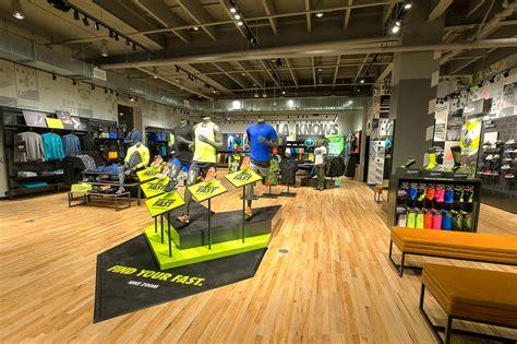 Nike By A A Store nike the grove celebrates la nike news