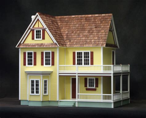 finished doll houses finished dollhouses all sizes monumental miniatures