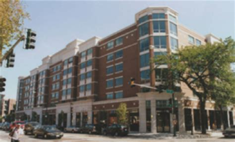 Depaul Mba Class Size by Fullerton Clifton Student Residence Ipm Amicus
