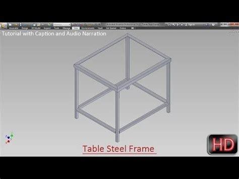 frame generator pattern 25 b 228 sta autodesk inventor id 233 erna p 229 pinterest