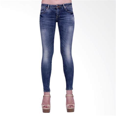 Celana Wanita By Mandalay 5 jual mandalay premium r34 celana wanita blue