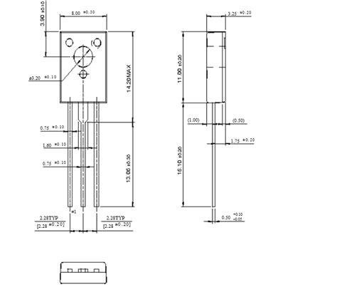 Transistor Kse350 tr42 transistor kse350