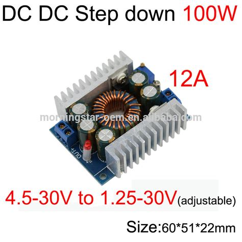 Waterproof Dc Buck Converter 48v To 24v 10a 240w Step Regulator list manufacturers of dc to dc buck converter buy dc to