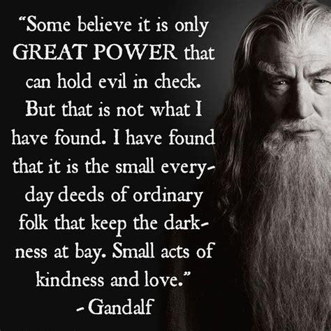 gandalf time quote tolkien quotes on quotesgram