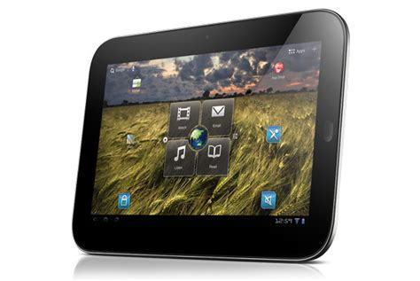 Bateri Tablet Android by Hitam Putih Lenovo Ideapad Tablet K1 32gb Wi Fi