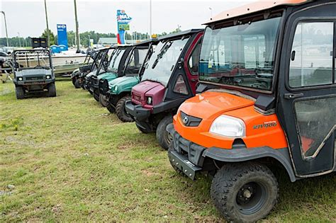 atvs for sale atvs yard carts motorcycles jj auctioneers