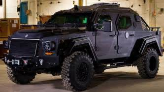 Armored Jeep Bullet Proof Armored Truck Vehicles Trucks