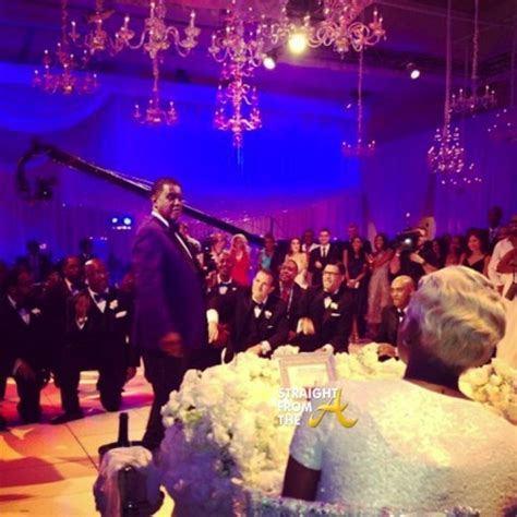 inside nene greg leakes i dream of nene wedding inside nene greg leakes i dream of nene wedding