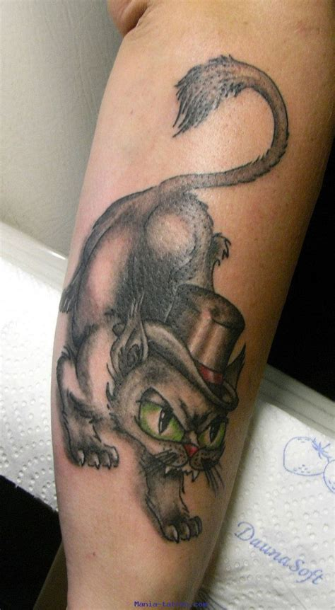 tattoo pictures of photos tatouages pictures tattoos animaux tattoo chat cat