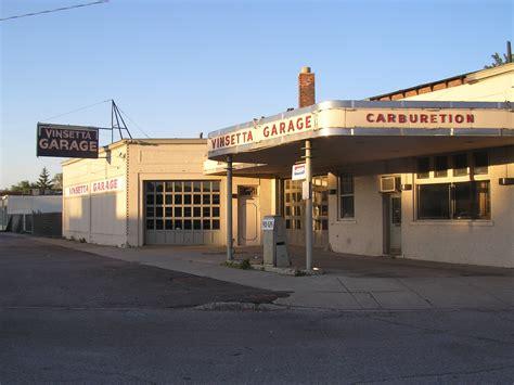 Vinsetta Garage Berkley Michigan vinsetta garage berkley mi image