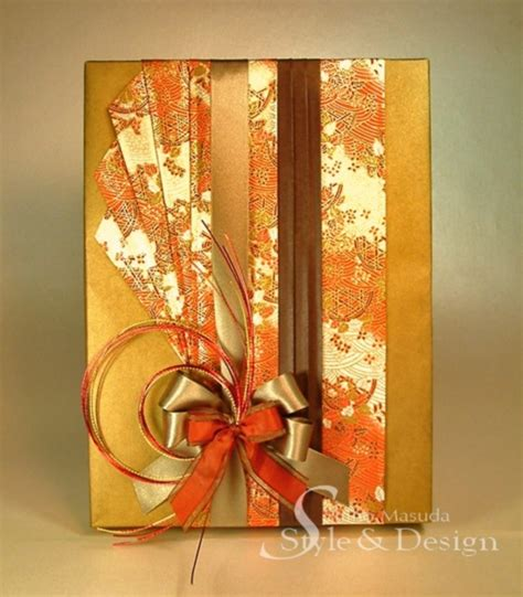 japanese gift wrap 40 lovely japanese gift wrapping ideas