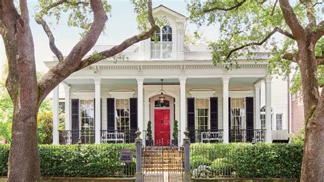 tour this new orleans 1850s masterpiece southern living