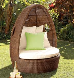 outdoor wicker chairs four splurge and a at home